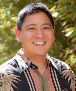 Hawaii Small Business Conference speaker