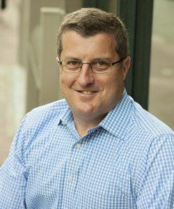 TJ Schier, Keynote Speaker
